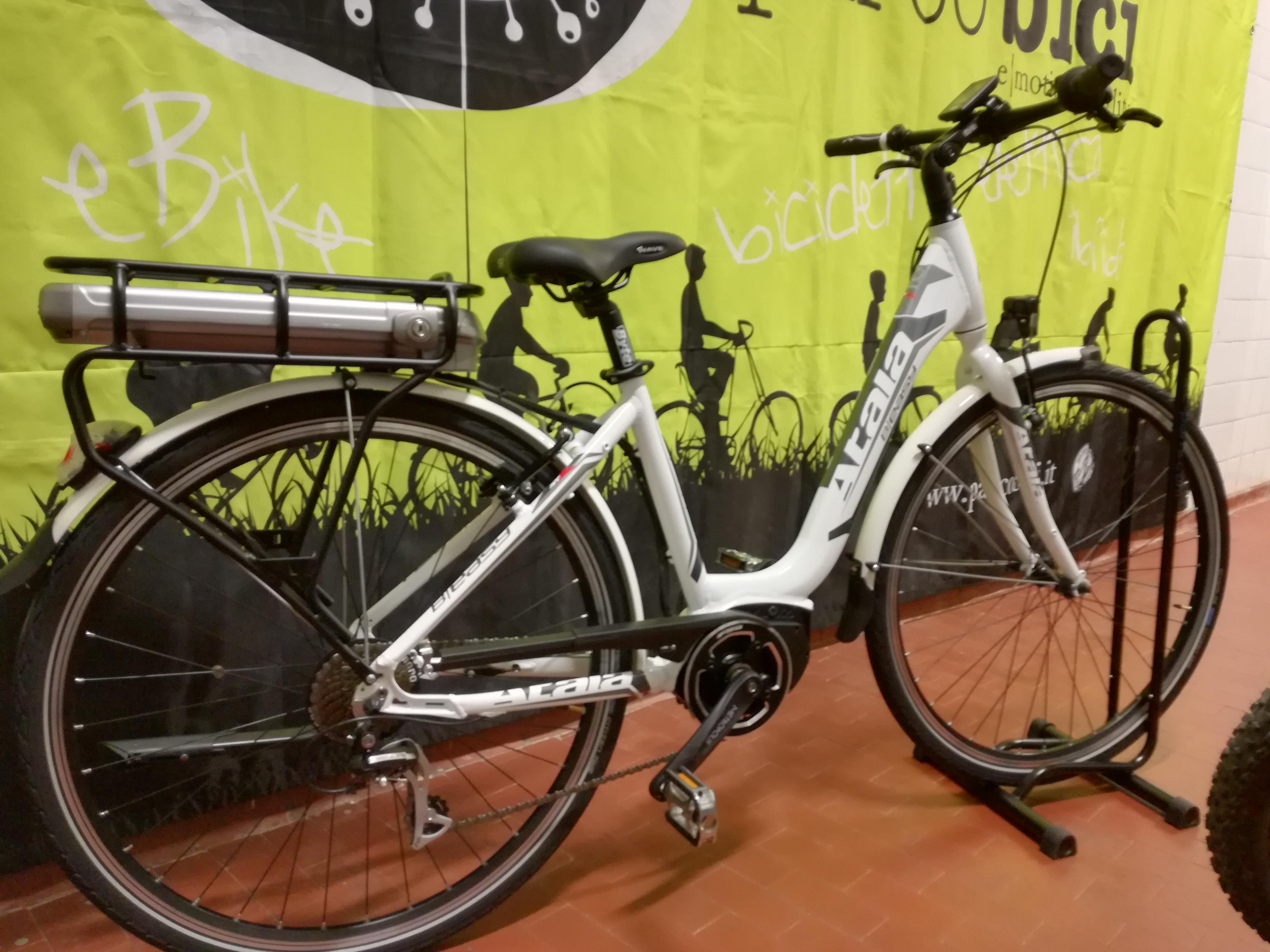 Atala B Easy Am80 Parcobici Biciclette Elettriche Vendita