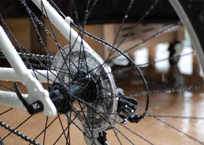 consigli in bici