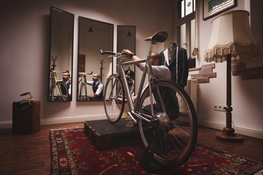 Coboc ONE Soho bici elettrica leggera6
